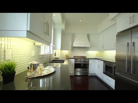 Stunning New Houses For Sale – Lloyd Manor Estates – 3 and 4 Bedroom Family Homes
