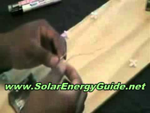 Benefits in Using a Solar Power System in Your Home