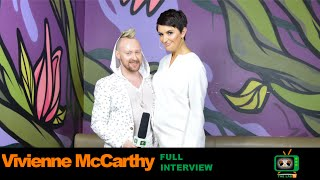 Vivienne McCarthy (Lockdown Models) interview with Material Boy