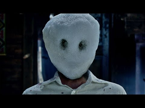'The Snowman' Official Trailer (2017) | Michael Fassbender