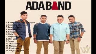 Full Album Ada Band! The Best Of The Best Terbaik 2000an