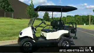 3. 2012 Club Car Precedent Electric- Built to Order - Ultima...
