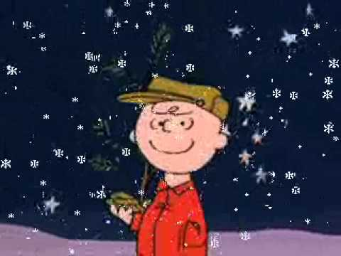 A Charlie Brown Christmas - Christmas Time Is Here [Vocal Version]