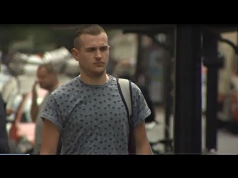 Concerned that some young people are failing to recognise the lows of legal highs, Ryan Higgs is warning of their dangers.