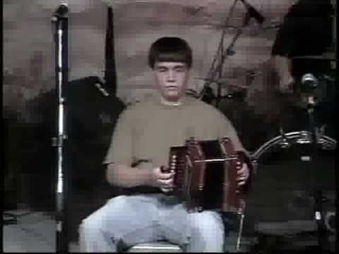Fricassee Cajun Band - Liberty Theater- Perrodin Two-Step