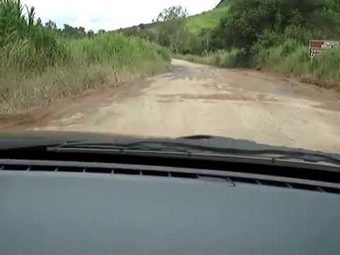 BR 482 CARANGOLA - FERVEDOURO -