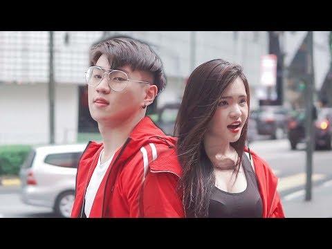 【輕快EDM】莫文蔚 - 《慢慢喜歡你》 (碰碰PongPong翻唱)