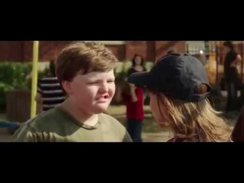 Homefront (2013) - School Fight Scenes