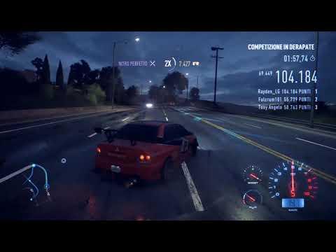 Need For Speed 2015 | [Evo] Nautilus 506k