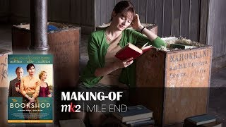 THE BOOKSHOP Making-of MK2 | MILE END