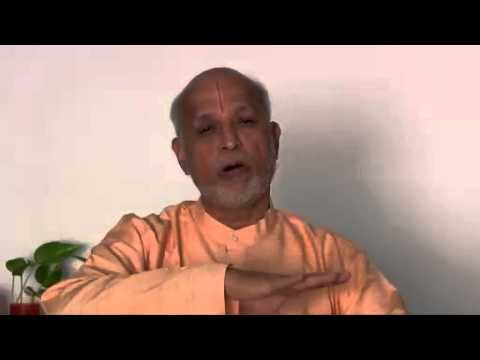 Intro to Vedanta (35) - Perceptuality Condition