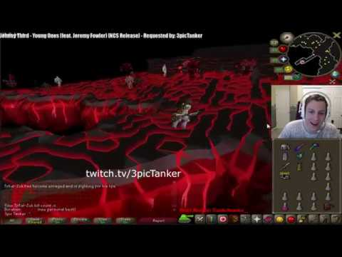 BEST RUNESCAPE TWITCH LIVESTREAM MOMENTS COMPILATION #83