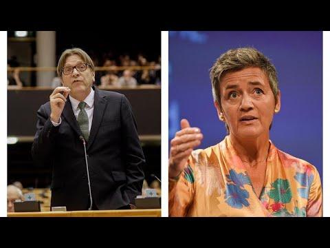 Το προφίλ του ALDE: Η Συμμαχία των Φιλελεύθερων και Δημοκρατών για την Ευρώπη…