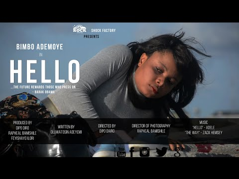 HELLO (Short Film)