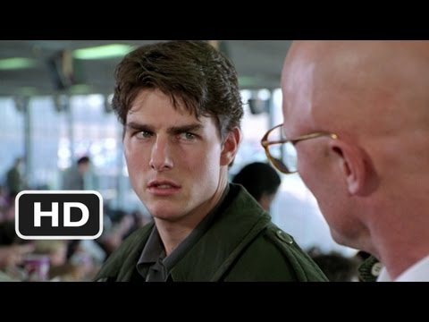 Tricking a Federal Agent SCENE - The Firm MOVIE (1993) - HD
