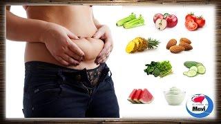 Como perder barriga los mejores alimentos para bajar la panza vidinfo - Alimentos para perder barriga ...
