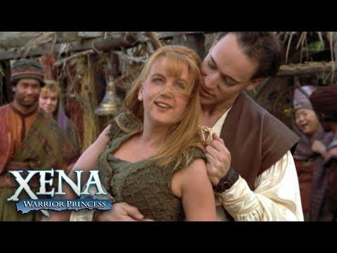 Crazy in Love | Xena: Warrior Princess