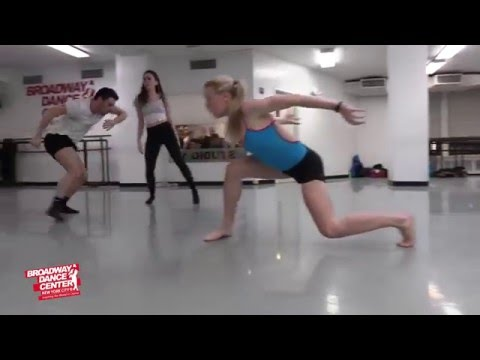 CLASS FOOTAGE|Ben Howard - 'End of the Affair'|Choreographed by Tom Richardson|#bdcnyc