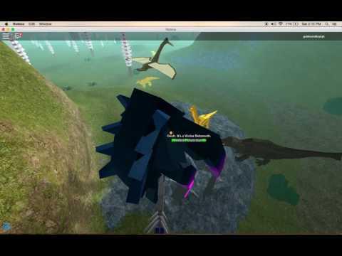 Video Dinosaur Simulator: Violex Behemoth - Review! - download in MP3, 3GP, MP4, WEBM, AVI, FLV January 2017