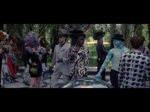 Beautiful Creatures (2013) The Casters Featurette [HD]