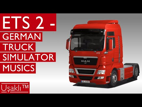 German Truck Simulator Musics v1.0