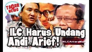 Video Ayo ILC Datangkan Andi Arief, Konfrontasikan Dengan PKS, PAN, Gerindra Soal Mahar 500 Miliar! MP3, 3GP, MP4, WEBM, AVI, FLV Agustus 2018