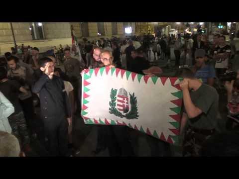 SocietasTV | Jobbikosok, akik nem tudják a Himnuszt!