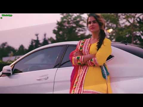 Diamond (Full HD)   Gurnam Bhullar   New Punjabi Songs 2018   WhatsApp Status Video  