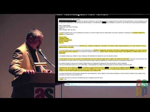 New Copyright Economy Panel Discussion Part 4