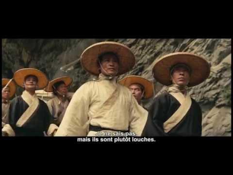 Dragon Inn de King Hu : bande-annonce
