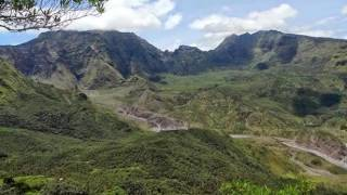Terungkap Sejarah Gunung Bawakaraeng