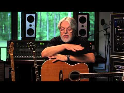 Bob Seger – Detroit Made (Behind The Scenes)