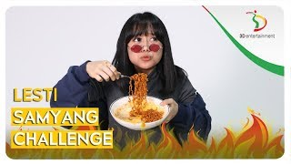 Video Lesti Samyang Challenge!! MP3, 3GP, MP4, WEBM, AVI, FLV Agustus 2018