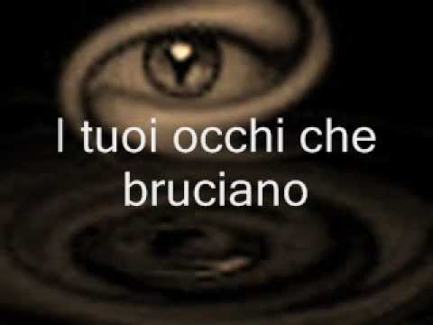 depeche mode in your room(traduzione in italiano).wmv