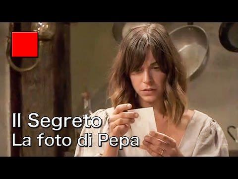 il segreto - mariana trova una foto inquietante, pepa è morta davvero?