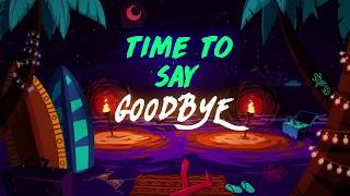 Download Lagu Jason Derulo x David Guetta - Goodbye (feat. Nicki Minaj & Willy William) [Official HD Lyric Video] Mp3