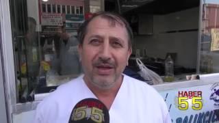 SAATHANE MEYDANI'NIN PROJESİ HAZIR FAKAT VATANDAŞ ENDİŞELİ