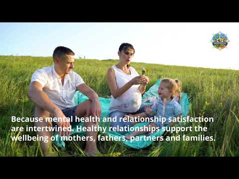 Becoming Us Perinatal Relationship Training