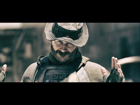 COD : modern warfare (2019) / Le film de guerre complet en français