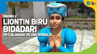 Video Dongeng Anak - Liontin Biru Ratu Bidadari (Seri 2) - Petualangan Oki Dan Nirmala - Fairy Tales MP3, 3GP, MP4, WEBM, AVI, FLV Maret 2019