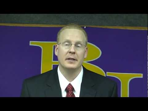 Men's Basketball vs. Oklahoma Wesleyan, Shane Paben Interview, 1.30.2010