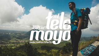 Gunung Telomoyo, Magelang - Semarang   #1 Mountain Telomoyo