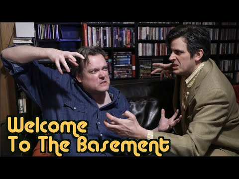The Defiant Ones | Welcome To The Basement