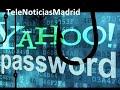 Yahoo detecta un ataque masivo contra su servicio de correo