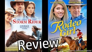Nonton Horse Movie Reviews ~ Storm Rider (2013) and Rodeo Girl (2016) Film Subtitle Indonesia Streaming Movie Download
