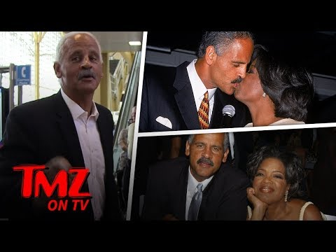 Let's Talk About Stedman | TMZ TV