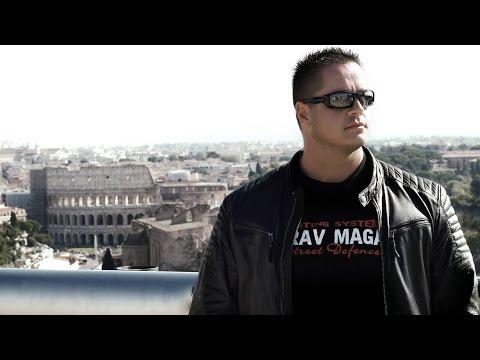Special Krav Maga Seminar by Michael Rüppel in Rome 2014