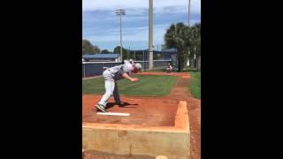 A Thorough Guide (and Ideas) to Drop Down Pitching.