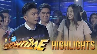 Video It's Showtime PUROKatatawanan: Vhong vs. Jessica MP3, 3GP, MP4, WEBM, AVI, FLV November 2018