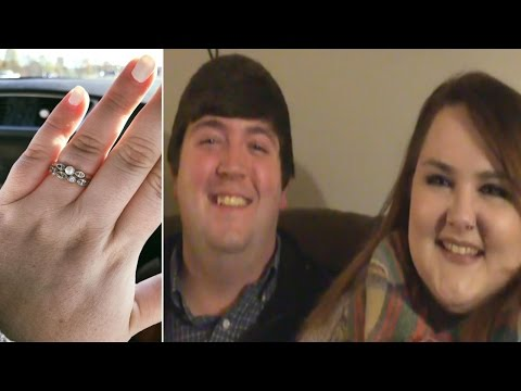 Fiance On $130 Engagement Ring: 'We Should Stop Focusing On Things'